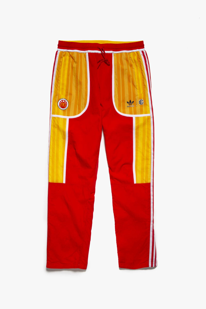 adidas McDonalds x Reversible Track Pants  - XHIBITION