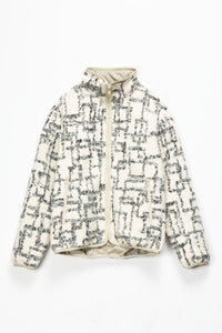 John Elliott Polar Fleece Full-Zip  - XHIBITION