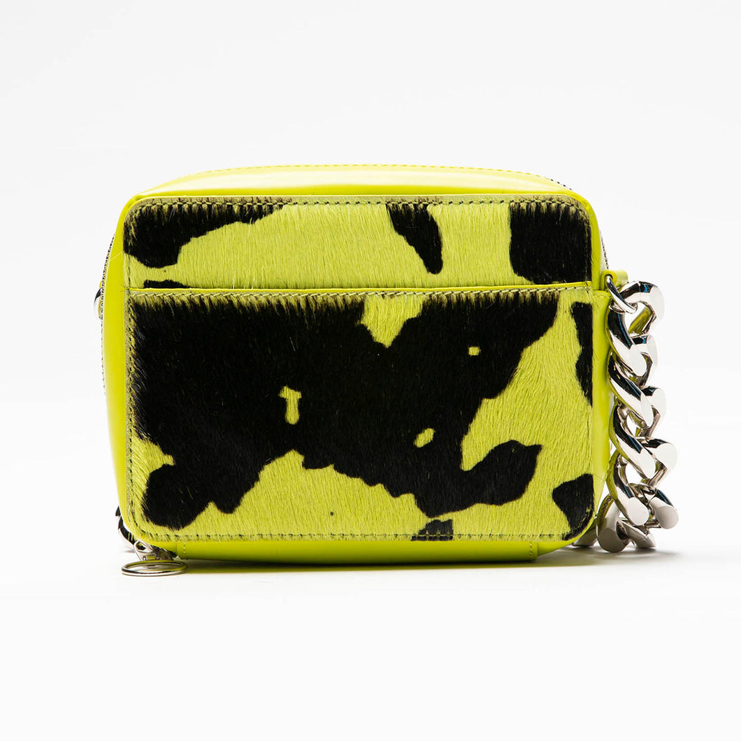KARA Women's Chain Camera Bag  - XHIBITION