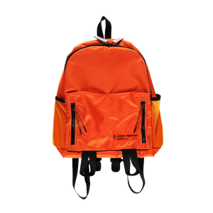 Heron Preston Round Zip Backpack  - XHIBITION