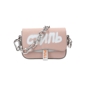 Heron Preston Women's CTNMB Mini Canal Bag  - XHIBITION