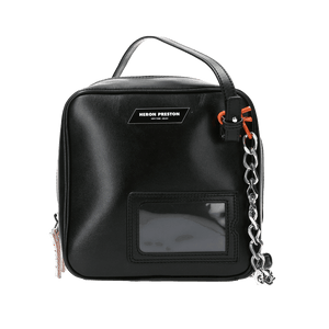 Heron Preston Women's New Cube Bag  - XHIBITION