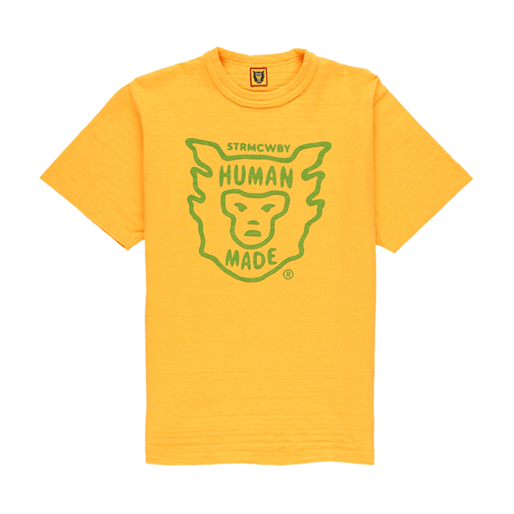 Human Made Color T-Shirt  - XHIBITION