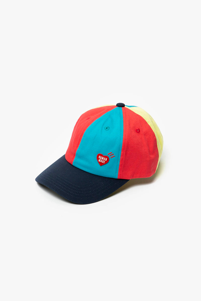 Human Made Crazy Twill Cap  - XHIBITION