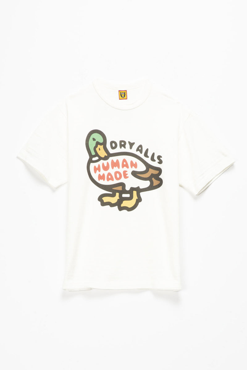 Human Made Duck T-Shirt  - XHIBITION
