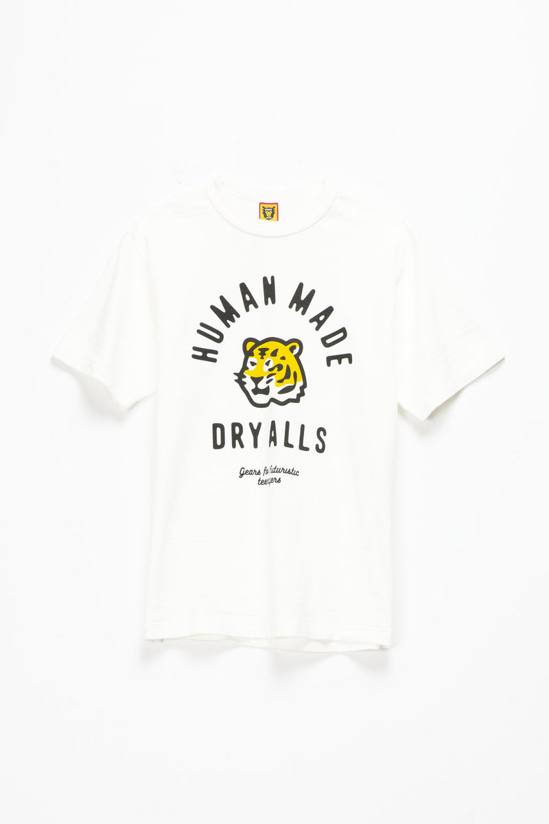 Human Made Tiger T-Shirt  - XHIBITION