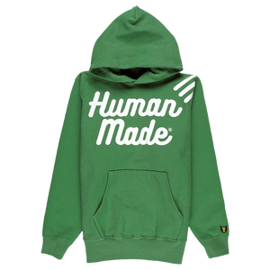 Human Made Pizza Hoodie  - XHIBITION