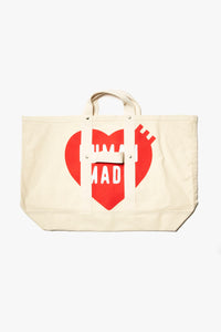 Human Made Tote Bag Large  - XHIBITION