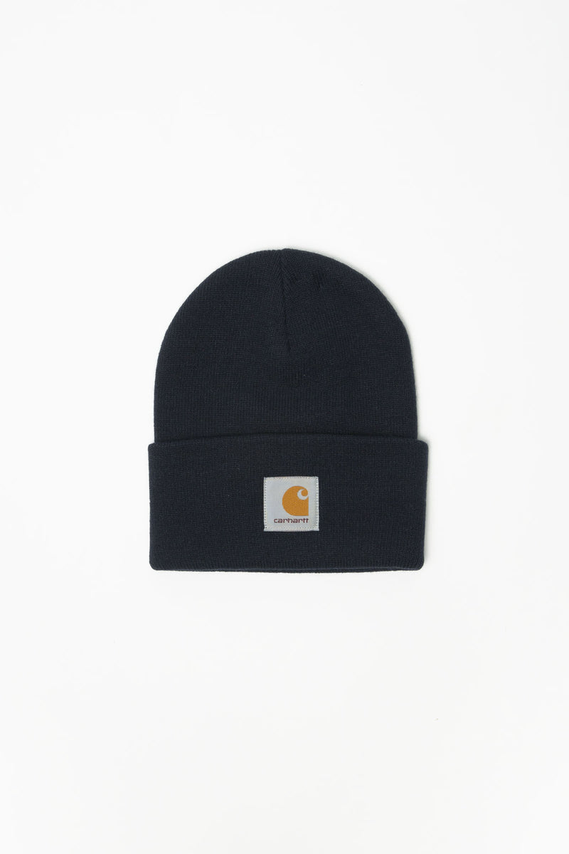 Carhartt WIP Acrylic Watch Beanie  - XHIBITION