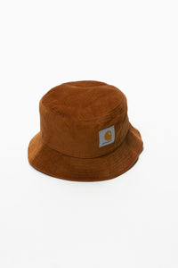Carhartt WIP Cord Bucket Hat  - XHIBITION