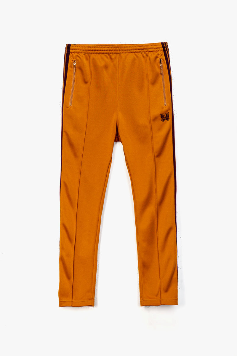 Needles Narrow Track Pants  - XHIBITION