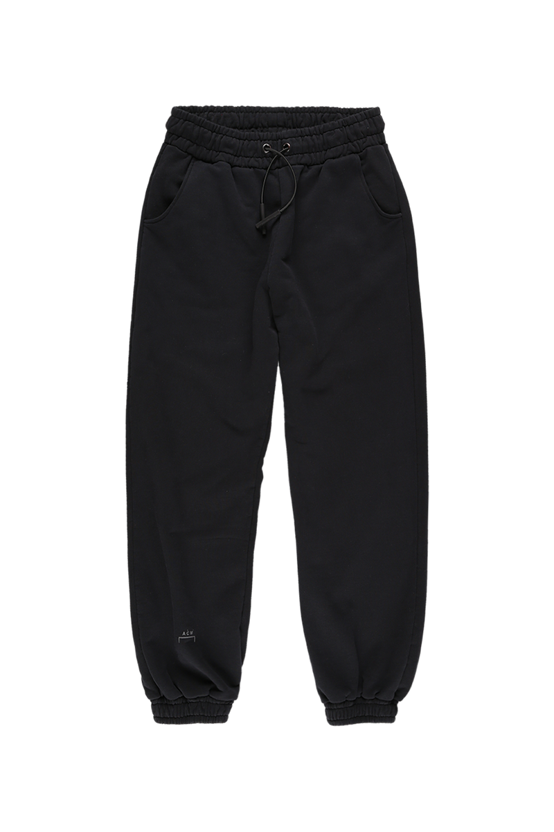 A-COLD-WALL* Core Jersey Trouser with Elastic Hem  - XHIBITION