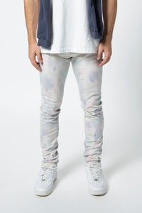 John Elliott The Cast 2 Denim  - XHIBITION