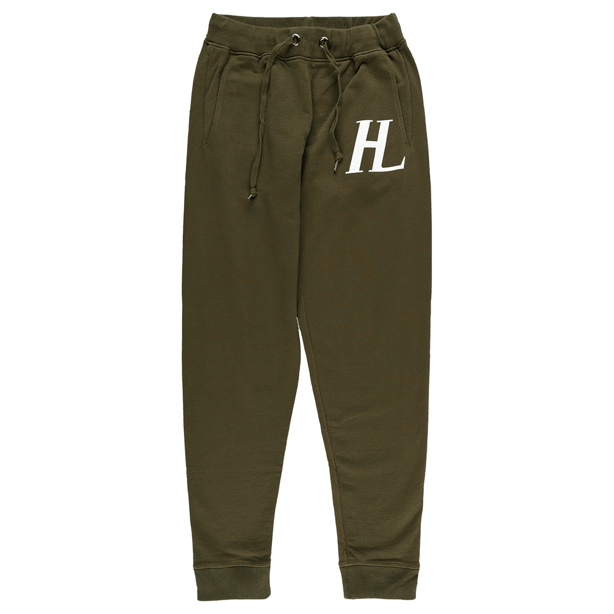 Helmut Lang Women's Monogram Sweatpants  - XHIBITION
