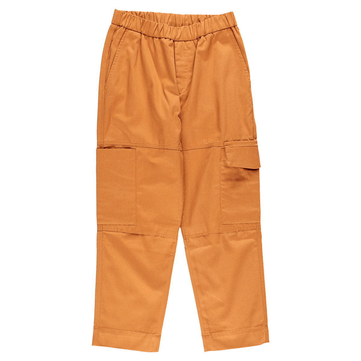 Kenzo Tapered Cropped Cargo Pants  - XHIBITION