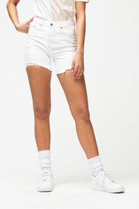 Ksubi Women's Racer Shorts  - XHIBITION