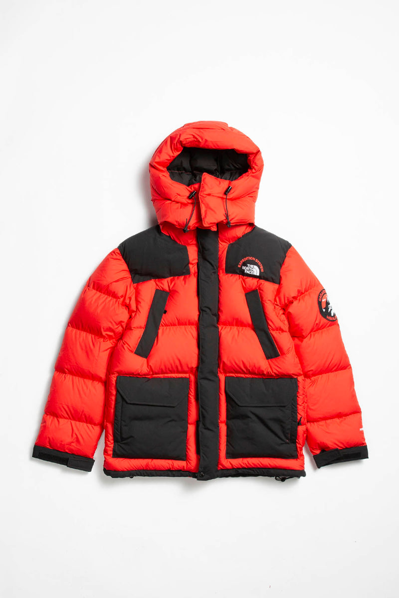 The North Face NSE Parka  - XHIBITION