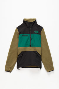 The North Face Steep Tech Half Zip Fleece  - XHIBITION
