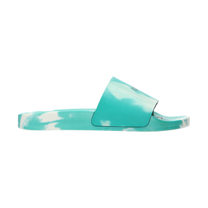 Off-White Women's Tie Dye Pool Slide  - XHIBITION