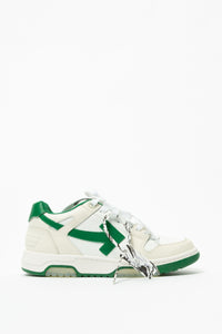 Off-White Out of Office Sneakers  - XHIBITION