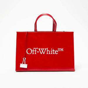 Off-White Women's Medium Box Bag  - XHIBITION