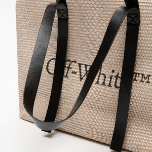 Off-White Women's Commercial Tote  - XHIBITION