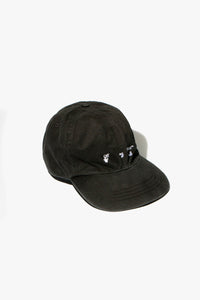 Off-White OW Logo Baseball Cap  - XHIBITION