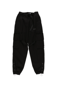 Off-White OW Logo Parachute Cargo Pants  - XHIBITION