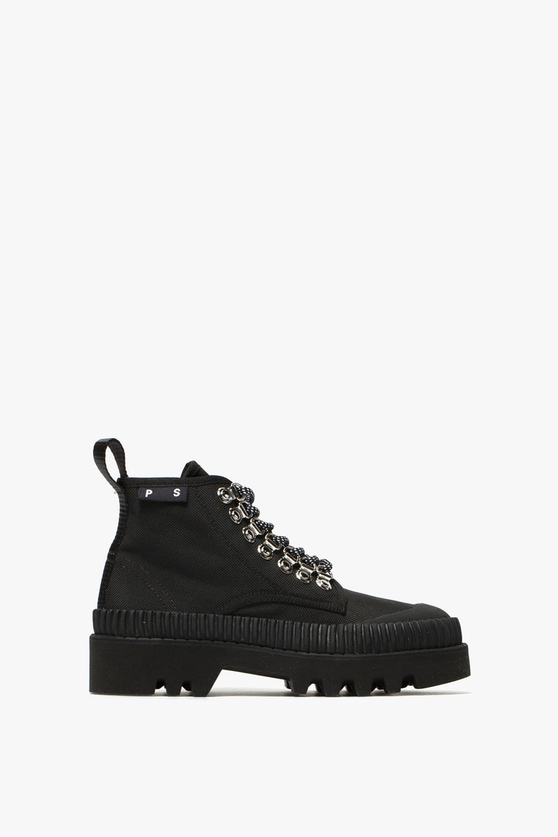 Proenza Schouler Women's City Lace Up Boot  - XHIBITION