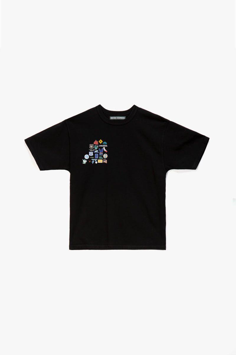 Reese Cooper Pins T-Shirt  - XHIBITION