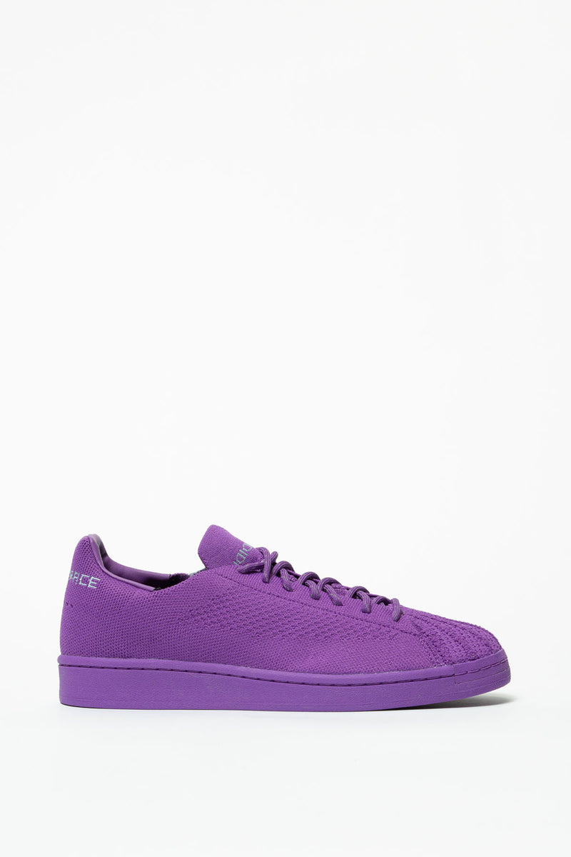 adidas Pharrell Williams x Superstar  - XHIBITION
