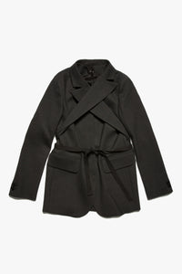 Women's Criss Cross Blazer