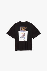 MM6 Maison Margiela Women's Oversize T-Shirt  - XHIBITION