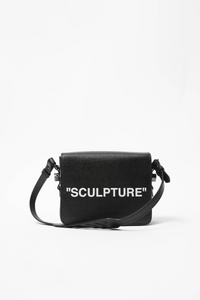 Off-White Women's Sculpture Flap Bag  - XHIBITION