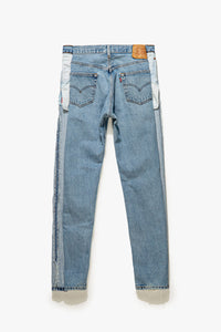 Sami Miro Vintage Women's Porterhouse Denim  - XHIBITION