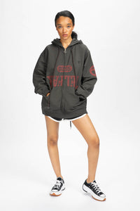 Telfar Drop Out Hoodie  - XHIBITION