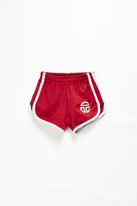 Telfar Track Shorts  - XHIBITION
