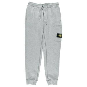 Stone Island Fleece Pants  - XHIBITION