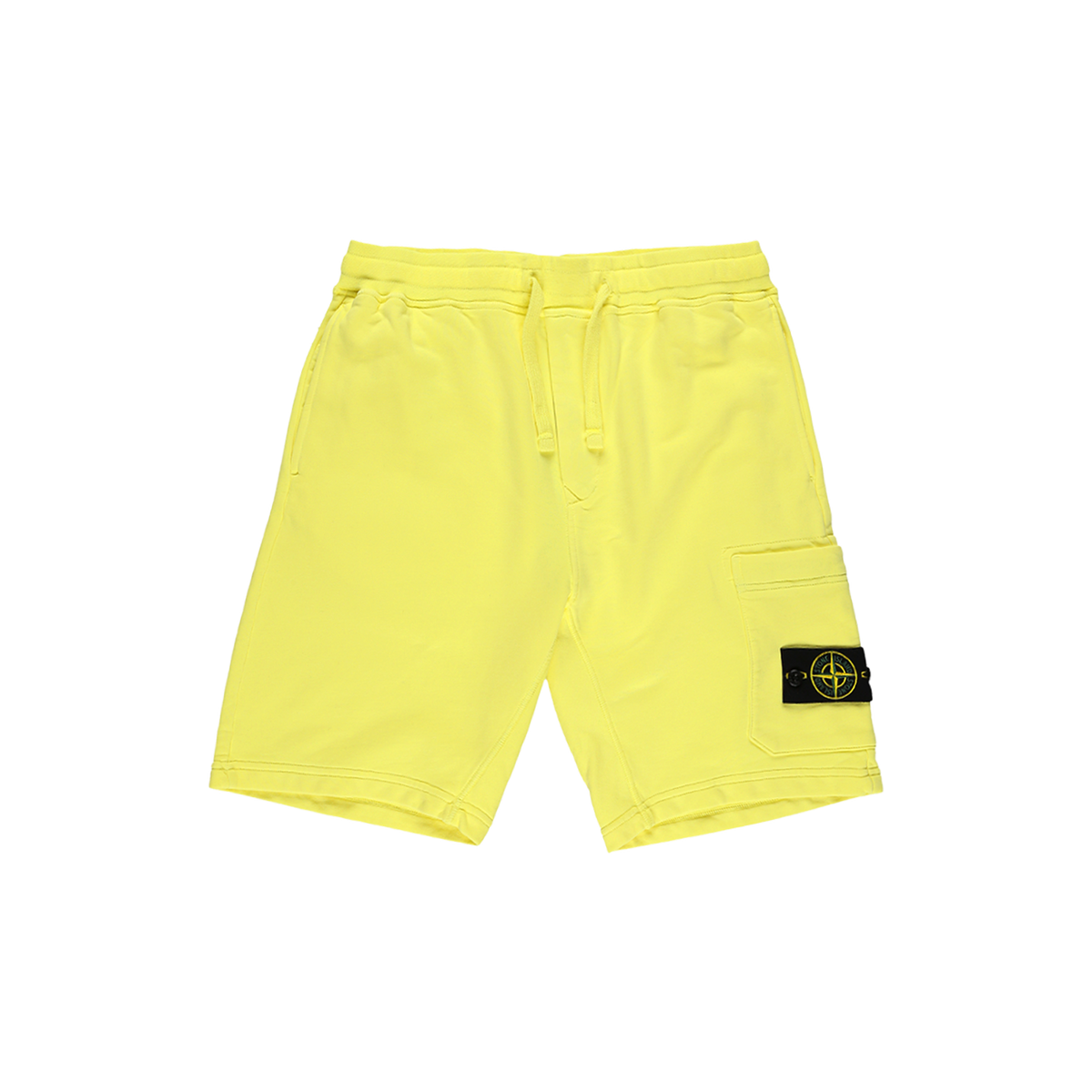 Stone Island Fleece Shorts  - XHIBITION