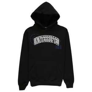 Uninterrupted Summit Hoodie  - XHIBITION