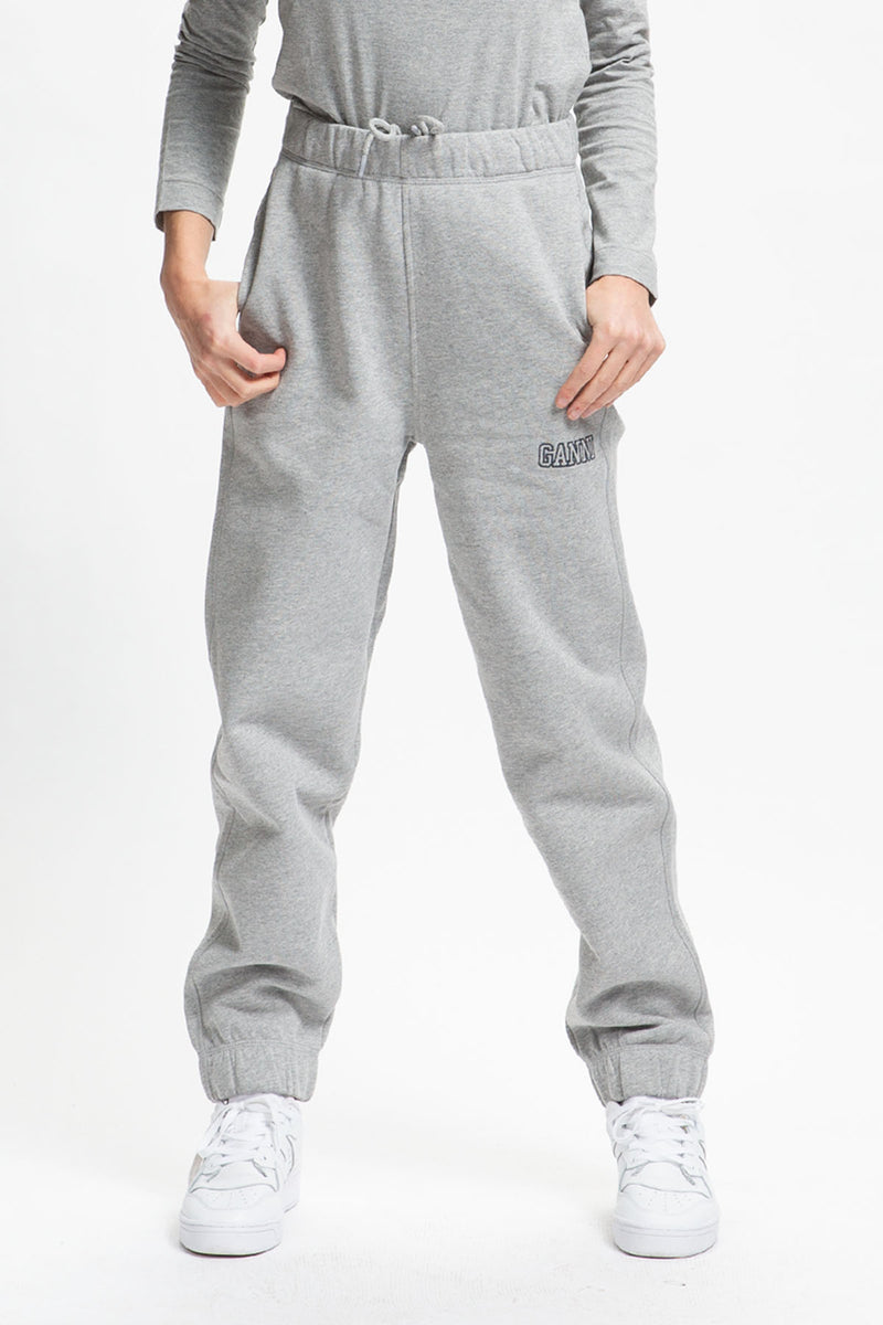 GANNI Women's Software Isoli Sweatpants  - XHIBITION
