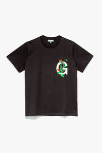 GANNI Women's G T-Shirt  - XHIBITION