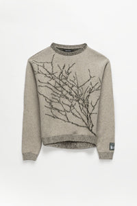 Reese Cooper Branches Knit Sweater  - XHIBITION