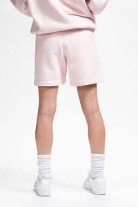 Alexander Wang Women's Garment Washed Shorts  - XHIBITION