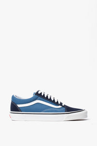 Vans Old Skool 36 DX  - XHIBITION