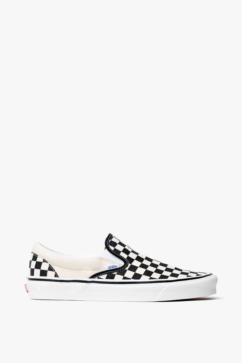 Vans Classic Slip-On 98 DX  - XHIBITION