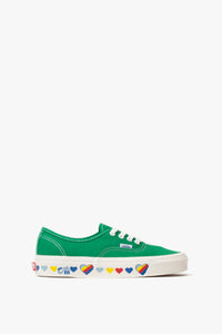 Vans Women's Authentic 44 DX  - XHIBITION