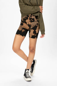 Women's Milan Biker Short