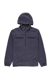 Stüssy Big Pocket Anorak  - XHIBITION