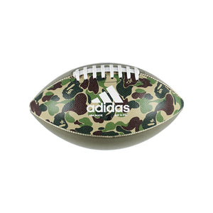 adidas Originals Bape x Football  - XHIBITION